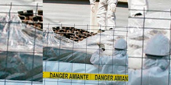 Asbesto-Amianto