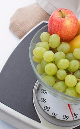 Estos son algunos fáciles consejos alimenticios para cuando se trata de perder peso