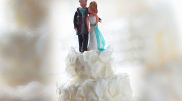 Inspiracion Afectiva, Diseño y Sabor en los bizcochos para boda modernos