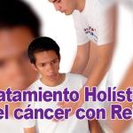Tratamiento Holístico del cáncer con Reiki