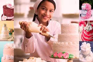 Fotos de bizcochos de bodas - Concejos para elegir el bizcocho de bodas