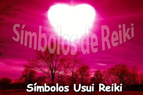 Símbolos de Reiki y su significado - Símbolos Usui Reiki
