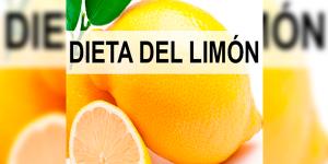 La dieta del Limón – Dieta de 14 días