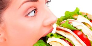 Desaparece por completo tu ansiedad por comer