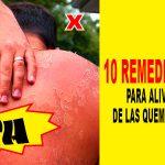 10 trucos que pueden convertir a cualquiera en un experto en quemaduras de sol