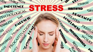 Los 4 pasos clave para aliviar el dolor de cabeza y cómo realizarlos