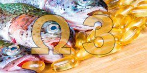 contraindicaciones del omega 3