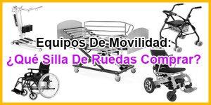Equipos De Movilidad Ortopédica – Como Escoger El Más Adecuado