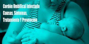 Cómo Reconocer Una Infección Del Ombligo Y Qué Puede Causarla.