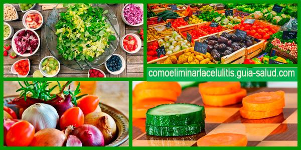 ¿Existe Una Dieta Para La Celulitis?